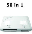 Eksitdata - Card Reader 50 in 1